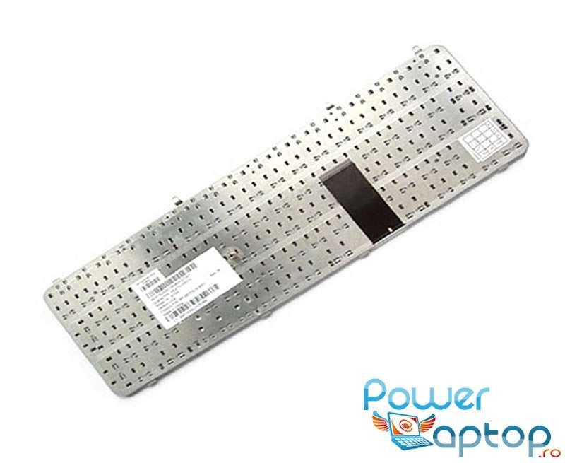Tastatura HP Pavilion DV9800 imagine