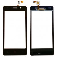 Touchscreen Digitizer Allview A6 Duo. Geam Sticla Smartphone Telefon Mobil Allview A6 Duo