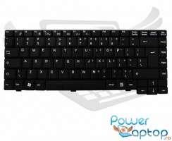 Tastatura Fujitsu Siemens Amilo M1450. Keyboard Fujitsu Siemens Amilo M1450. Tastaturi laptop Fujitsu Siemens Amilo M1450. Tastatura notebook Fujitsu Siemens Amilo M1450