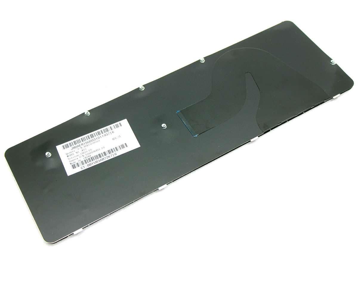 Tastatura Compaq Presario CQ62 110 imagine