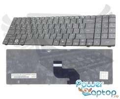 Tastatura MSI CX640MX. Keyboard MSI CX640MX Tastaturi laptop MSI CX640MX. Tastatura notebook MSI CX640MX