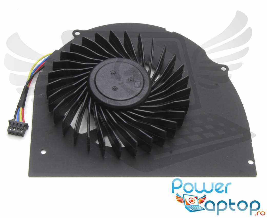 Cooler laptop Dell DFS501105PR0T imagine powerlaptop.ro 2021