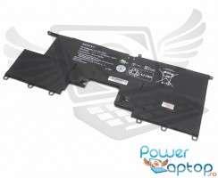 Baterie Sony  BPS38 Originala. Acumulator Sony  BPS38. Baterie laptop Sony  BPS38. Acumulator laptop Sony  BPS38. Baterie notebook Sony  BPS38