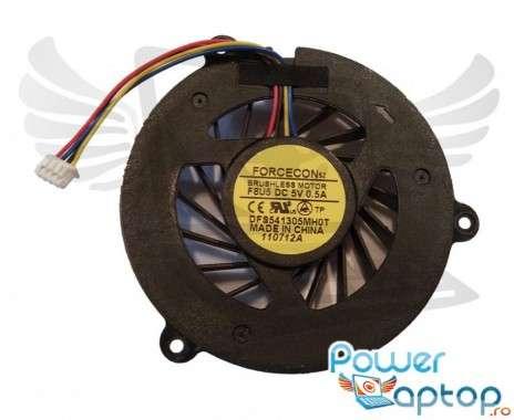 Cooler laptop Asus N50 . Ventilator procesor Asus N50 . Sistem racire laptop Asus N50