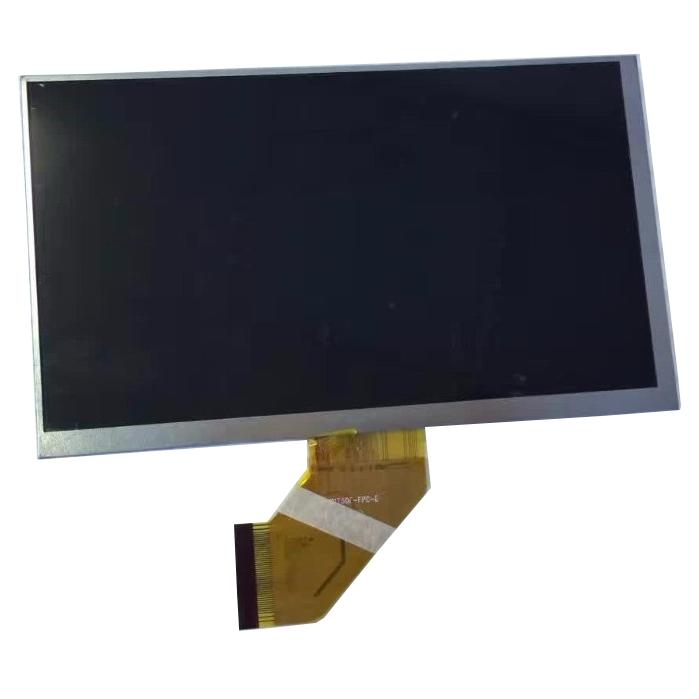 Display Utok 710Q Ecran TN LCD Tableta imagine powerlaptop.ro 2021