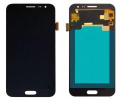Ansamblu Display LCD + Touchscreen Samsung Galaxy J3 2016 J320 Black Negru Display OLED High Copy. Ecran + Digitizer Samsung Galaxy J3 2016 J320 Negru Black Display OLED High Copy