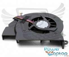 Cooler laptop Sony Vaio PCG-381L. Ventilator procesor Sony Vaio PCG-381L. Sistem racire laptop Sony Vaio PCG-381L