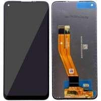 Display Samsung Galaxy A11 A115 A115FD Display TFT LCD Black Negru. Ecran Samsung Galaxy A11 A115 A115FD Display TFT LCD Black Negru