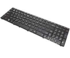 Tastatura Asus  K51AC. Keyboard Asus  K51AC. Tastaturi laptop Asus  K51AC. Tastatura notebook Asus  K51AC