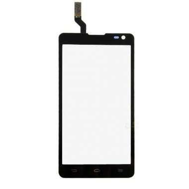 Touchscreen Digitizer LG L9 II D605. Geam Sticla Smartphone Telefon Mobil LG L9 II D605
