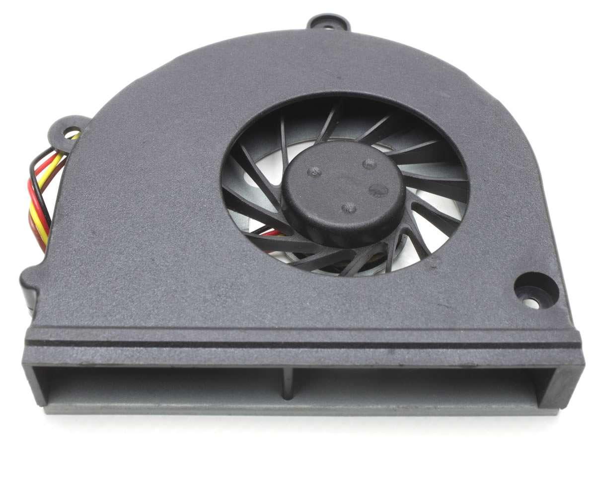 Cooler laptop Toshiba Satellite P775D Mufa 4 pini imagine powerlaptop.ro 2021