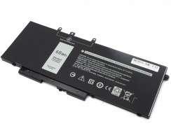 Baterie Dell Latitude E5280 68Wh. Acumulator Dell Latitude E5280. Baterie laptop Dell Latitude E5280. Acumulator laptop Dell Latitude E5280. Baterie notebook Dell Latitude E5280