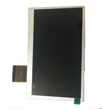 Display Evolio Evotab GPS. Ecran TN LCD tableta Evolio Evotab GPS