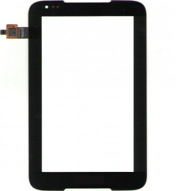 Digitizer Touchscreen Lenovo IdeaTab A1000. Geam Sticla Tableta Lenovo IdeaTab A1000