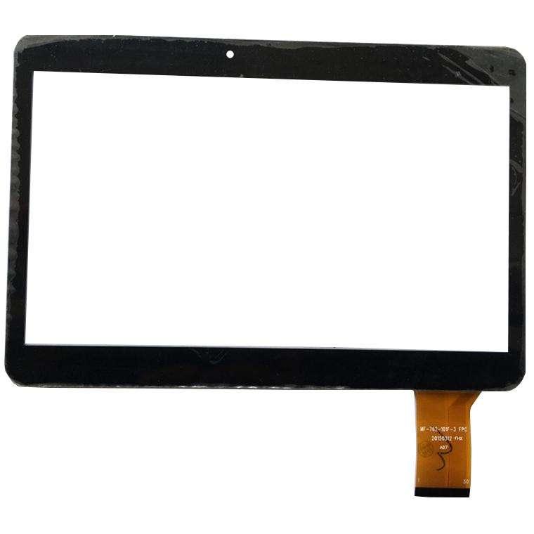 Touchscreen Digitizer GoClever TQ1010M Geam Sticla Tableta imagine powerlaptop.ro 2021