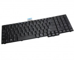 Tastatura Acer Aspire 6530 neagra. Tastatura laptop Acer Aspire 6530 neagra