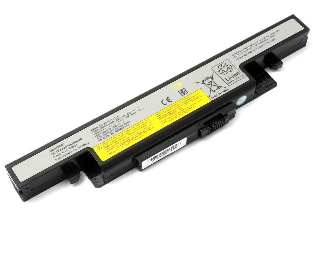 Baterie Lenovo L12S6E01 imagine powerlaptop.ro 2021