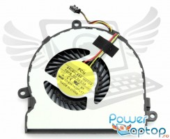 Cooler laptop HP  250 G5. Ventilator procesor HP  250 G5. Sistem racire laptop HP  250 G5