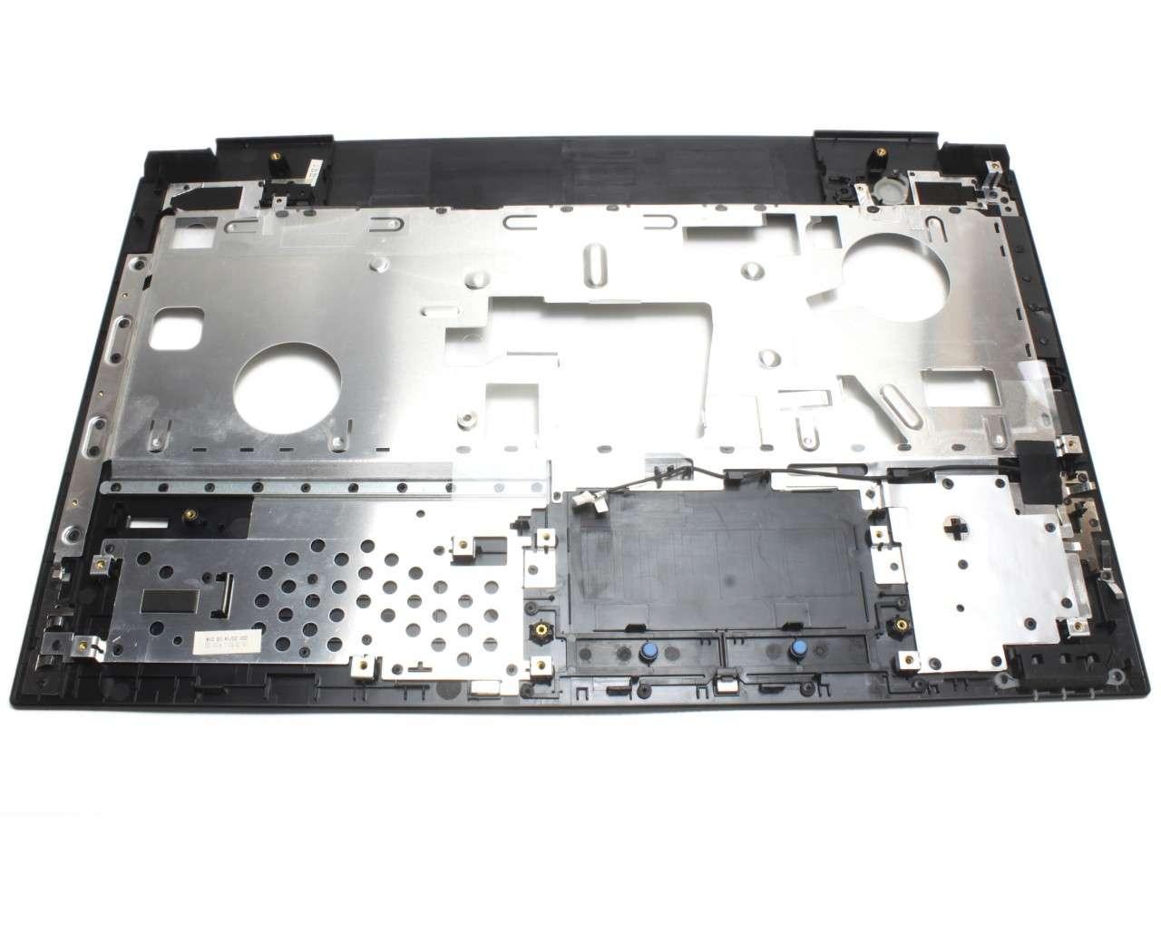 Palmrest Lenovo B570 Negru fara touchpad imagine powerlaptop.ro 2021