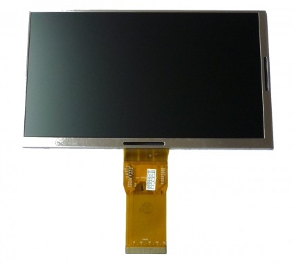 Display Vonino Orin QS ORIGINAL. Ecran TN LCD tableta Vonino Orin QS ORIGINAL