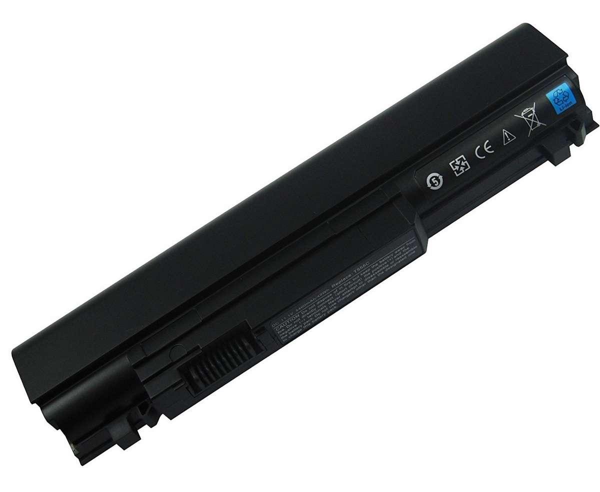 Baterie Dell PP17S imagine powerlaptop.ro 2021