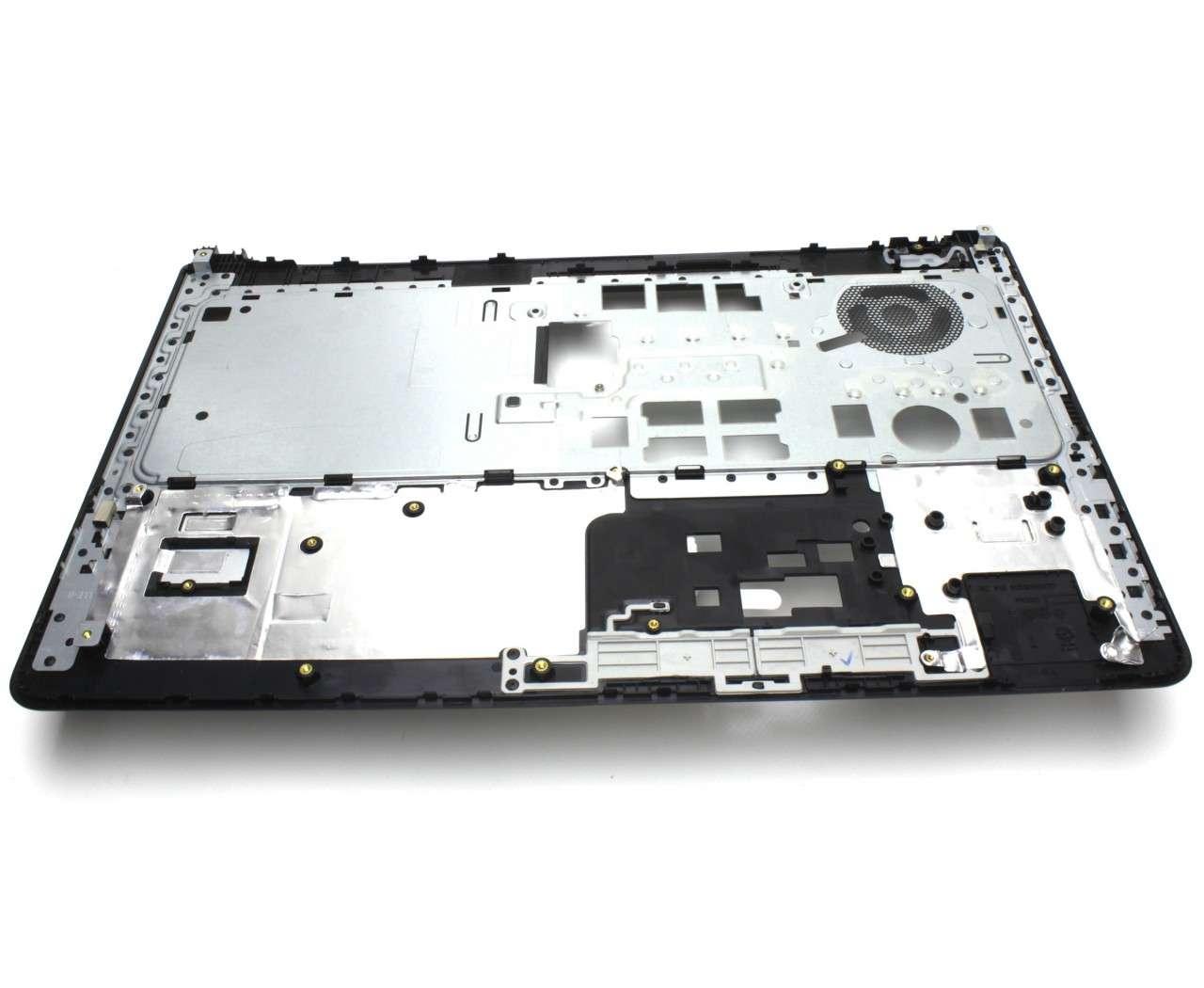 Palmrest HP 758051 001 Negru fara touchpad imagine powerlaptop.ro 2021
