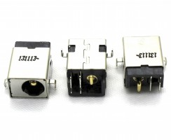 Mufa alimentare Asus  X75VC . DC Jack Asus  X75VC