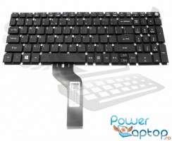 Tastatura Acer  E5-575. Keyboard Acer  E5-575. Tastaturi laptop Acer  E5-575. Tastatura notebook Acer  E5-575