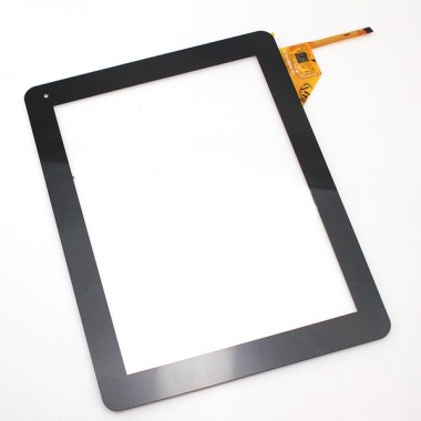 Digitizer Touchscreen  Prestigio MultiPad 4 10.1 Diamond PMP7110D3G. Geam Sticla Tableta Prestigio MultiPad 4 10.1 Diamond PMP7110D3G