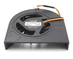 Cooler laptop Dell Inspiron N5010. Ventilator procesor Dell Inspiron N5010. Sistem racire laptop Dell Inspiron N5010