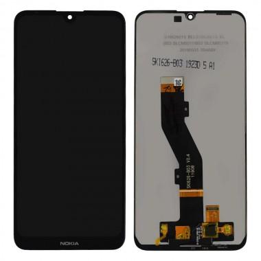 Ansamblu Display LCD + Touchscreen Nokia 3.2 TA-1156. Ecran + Digitizer Nokia 3.2 TA-1156