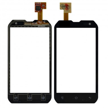 Touchscreen Digitizer CAT B15Q . Geam Sticla Smartphone Telefon Mobil CAT B15Q