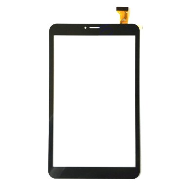 Digitizer Touchscreen Vonino Pluri C8. Geam Sticla Tableta Vonino Pluri C8