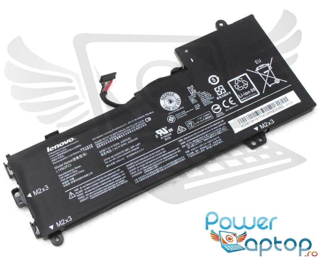 Baterie Lenovo IdeaPad 100 14IBY Originala imagine