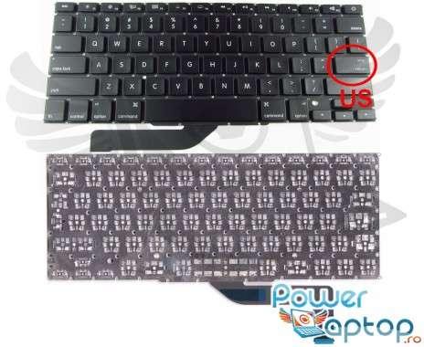 Tastatura Apple MacBook Pro 15 Retina A1398 2012. Keyboard Apple MacBook Pro 15 Retina A1398 2012. Tastaturi laptop Apple MacBook Pro 15 Retina A1398 2012. Tastatura notebook Apple MacBook Pro 15 Retina A1398 2012