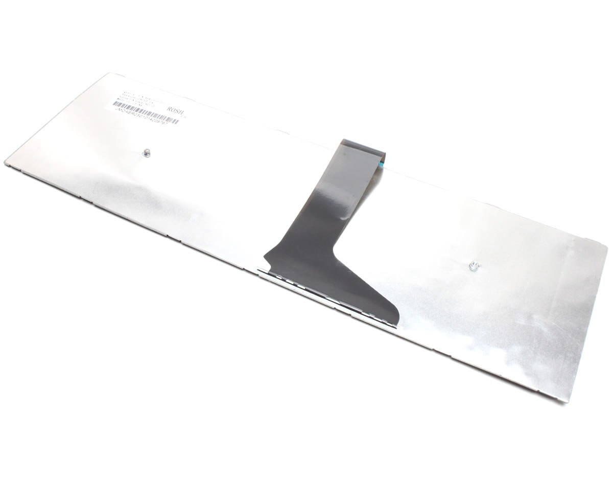 Tastatura Toshiba Satellite C55T A Neagra imagine