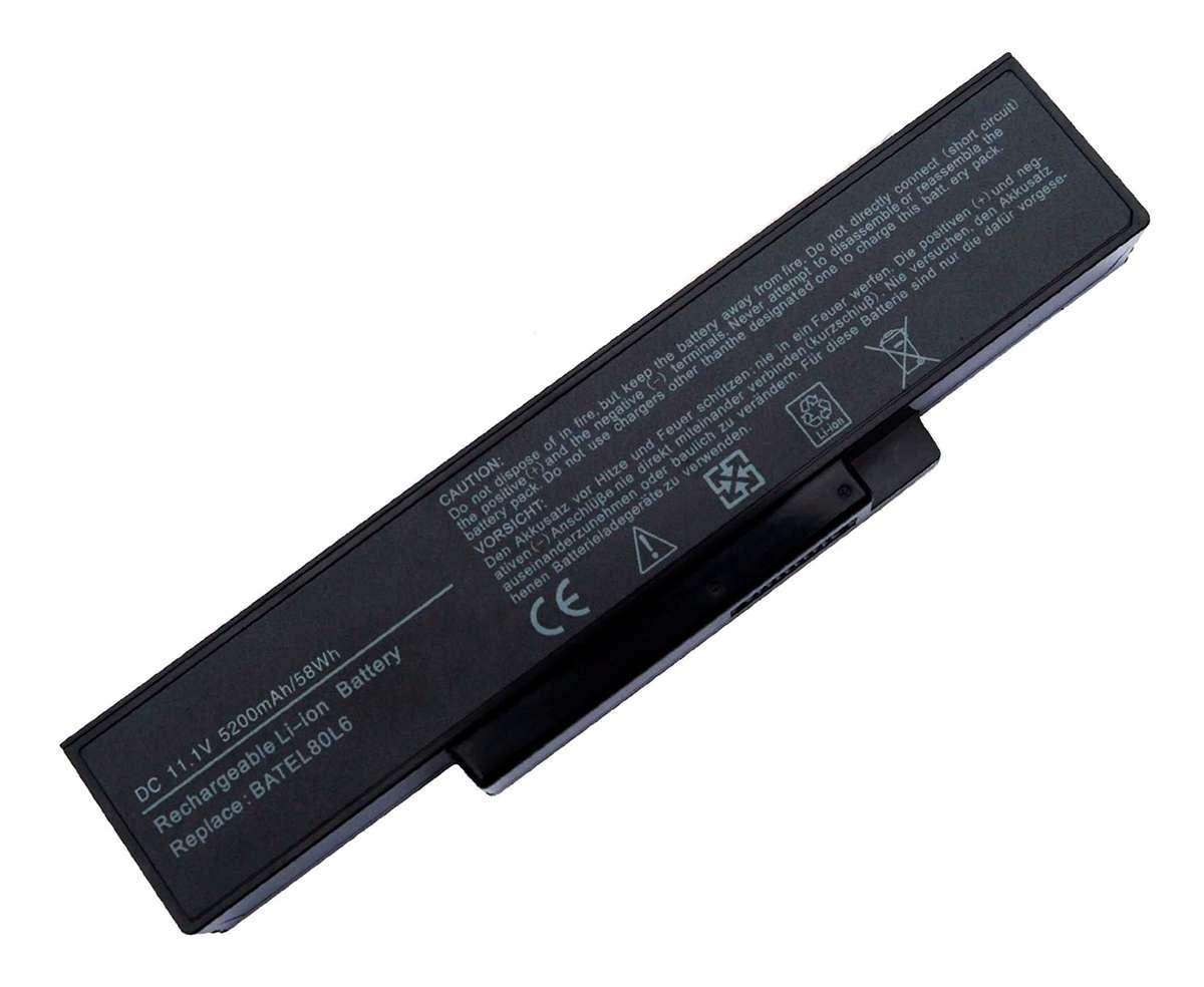 Baterie Dell Inspiron 1427 imagine 2021