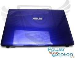 Carcasa Display Asus  K55VD. Cover Display Asus  K55VD. Capac Display Asus  K55VD Albastra
