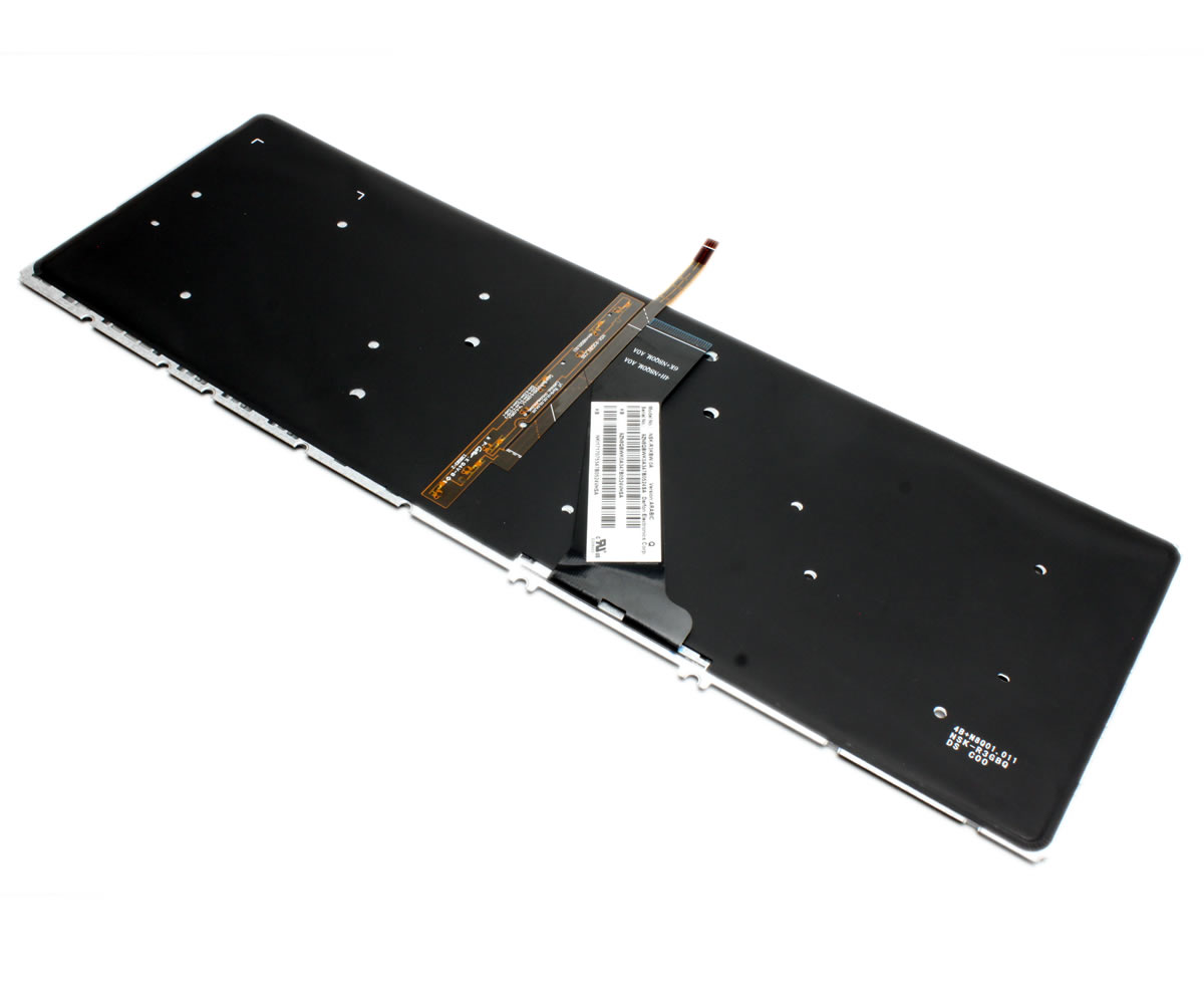 Tastatura Acer Aspire V5 531 iluminata backlit imagine