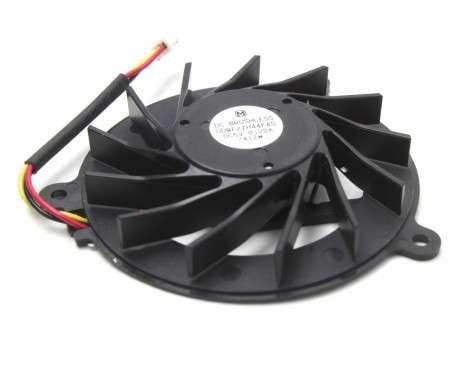 Cooler laptop Asus  A3 Mufa 3 pini. Ventilator procesor Asus  A3. Sistem racire laptop Asus  A3