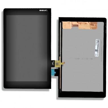 Ansamblu Display LCD  + Touchscreen Lenovo Yoga Tab 3 8.0 YT3-850L . Modul Ecran + Digitizer Lenovo Yoga Tab 3 8.0 YT3-850L