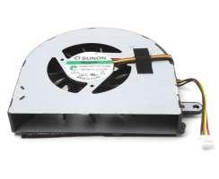 Cooler laptop Lenovo  G510. Ventilator procesor Lenovo  G510. Sistem racire laptop Lenovo  G510