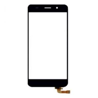 Touchscreen Digitizer Huawei Y6 SCL-L21 Dual Sim. Geam Sticla Smartphone Telefon Mobil Huawei Y6 SCL-L21 Dual Sim