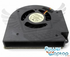 Cooler laptop Acer Travelmate 4280. Ventilator procesor Acer Travelmate 4280. Sistem racire laptop Acer Travelmate 4280