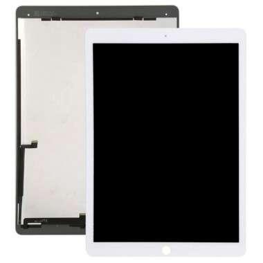 Ansamblu Display LCD  + Touchscreen Apple iPad Pro 2.9 2015 A1652 Alb. Modul Ecran + Digitizer Apple iPad Pro 2.9 2015 A1652 Alb