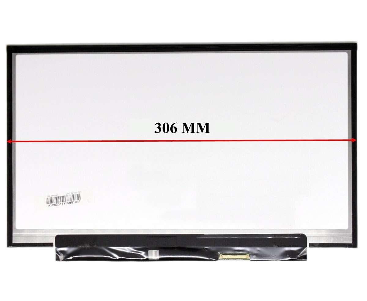 Display laptop LG LP133WH2 TL L4 Ecran 13.3 1366x768 40 pini led lvds imagine powerlaptop.ro 2021