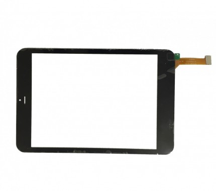 Digitizer Touchscreen Mediacom Smartpad 8.0 S4 M-MP82S4. Geam Sticla Tableta Mediacom Smartpad 8.0 S4 M-MP82S4