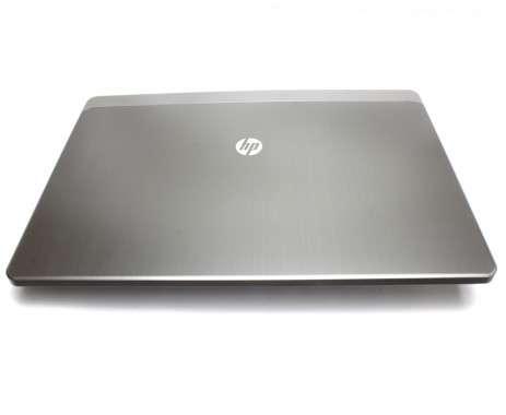 Carcasa Display HP  646269-001. Cover Display HP  646269-001. Capac Display HP  646269-001 Gri