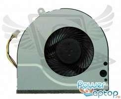 Cooler laptop Acer Aspire V5 561. Ventilator procesor Acer Aspire V5 561. Sistem racire laptop Acer Aspire V5 561