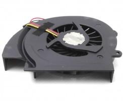 Cooler laptop Sony Vaio VGN FW180AE. Ventilator procesor Sony Vaio VGN FW180AE. Sistem racire laptop Sony Vaio VGN FW180AE